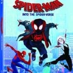 Blu-ray Review – Spider-Man: Into the Spider-Verse (2018)