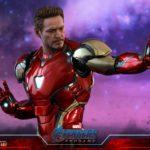 Here's Hot Toys' Avengers: Endgame Iron Man Movie Masterpiece Series figure