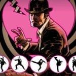 Comic Book Preview – James Bond 007 #5