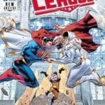 Comic Book Preview – Justice League #20