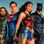 Aquaman producer doesn't think there needs to be any more Justice League-style team-ups from DC