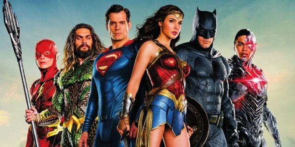 "Justice League cinematographer cried ""all the way through"" Joss Whedon's theatrical cut"