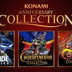 Konami announces Anniversary Collections for Castlevania, Contra and Arcade Classics