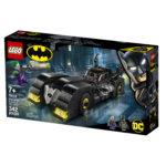 LEGO celebrates Batman's 80th anniversary with new sets