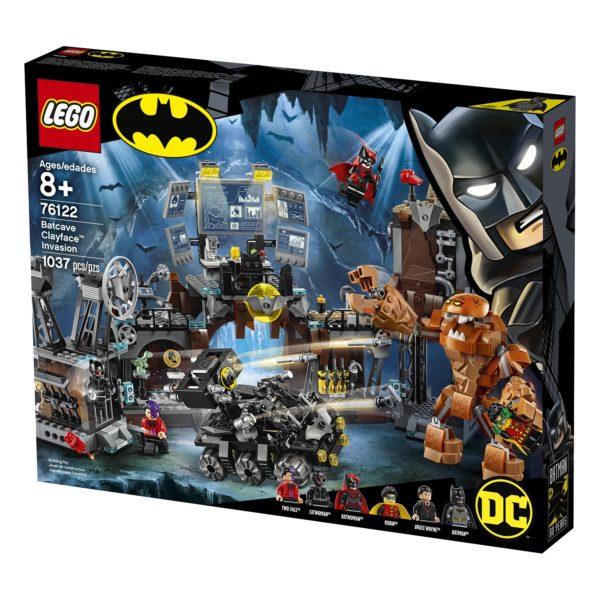Lego Celebrates Batman S 80th Anniversary With New Sets