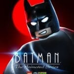 LEGO Batman: The Animated Series coming to LEGO DC Super-Villains