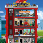 LEGO Tower coming to mobile devices this summer