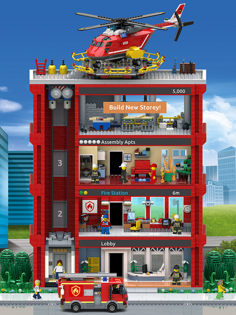 LEGO-Tower-1