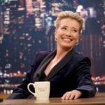 First trailer for Late Night starring Emma Thompson and Mindy Kaling