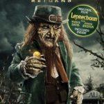 DVD Review – Leprechaun Returns (2018)