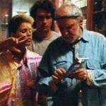 The Lost Boys pilot casts Sam and Grandpa