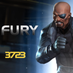 Nick Fury joins Marvel Contest of Champions