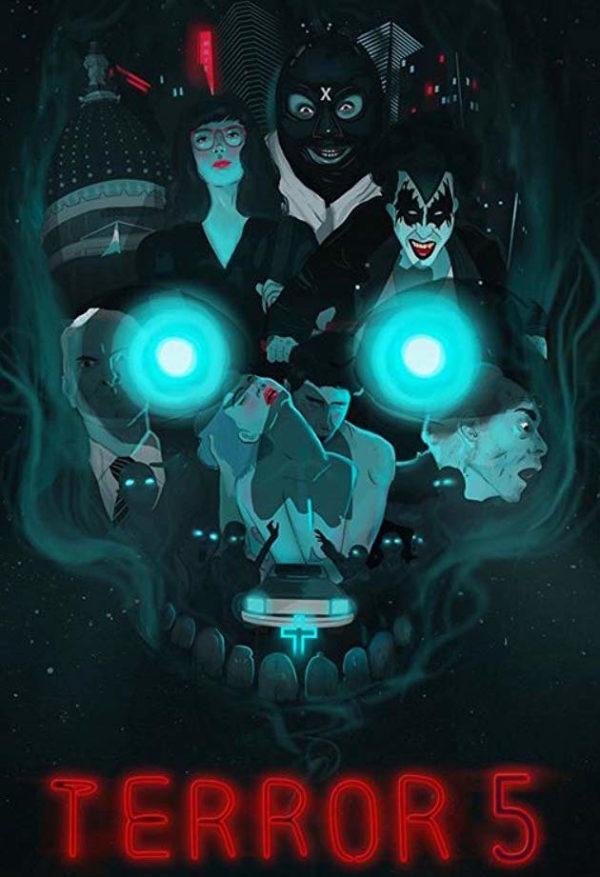 Movie Review – Terror 5 (2016)