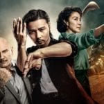 Poster and trailer for Ip Man spinoff Master Z: Ip Man Legacy
