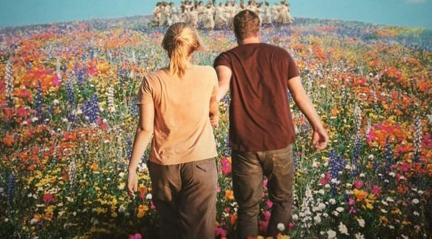 Amazon UK has listed the Midsommar Director's Cut for Blu-Ray release in October