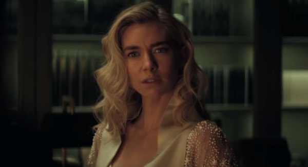 Vanessa Kirby heads into space for StarDream