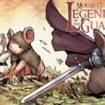 Mouse Guard movie casts Andy Serkis and Thomas Brodie-Sangster