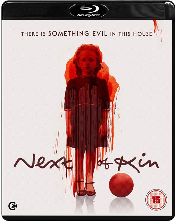 Blu-ray Review – Next of Kin (1982)