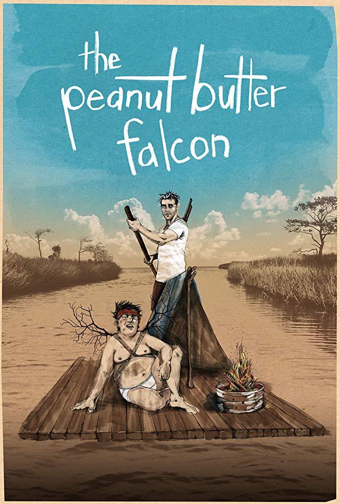 2019 BFI London Film Festival Review – The Peanut Butter Falcon