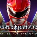Power Rangers: Battle For The Grid released on Xbox One and Nintendo Switch