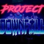 Cyberpunk shooter Project Downfall arrives on Steam Early Access