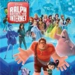 Blu-ray Review – Ralph Breaks the Internet (2018)