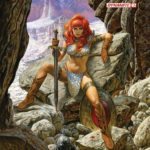 Comic Book Preview – Red Sonja #2