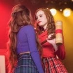 Promo and images for Riverdale Season 3 Episode 16 – 'Big Fun'