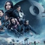Rogue One: A Star Wars Story originally hid its Death Star connection and ended with a wedding
