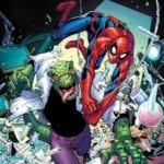 Marvel announces Spider-Man: Reptilian Rage