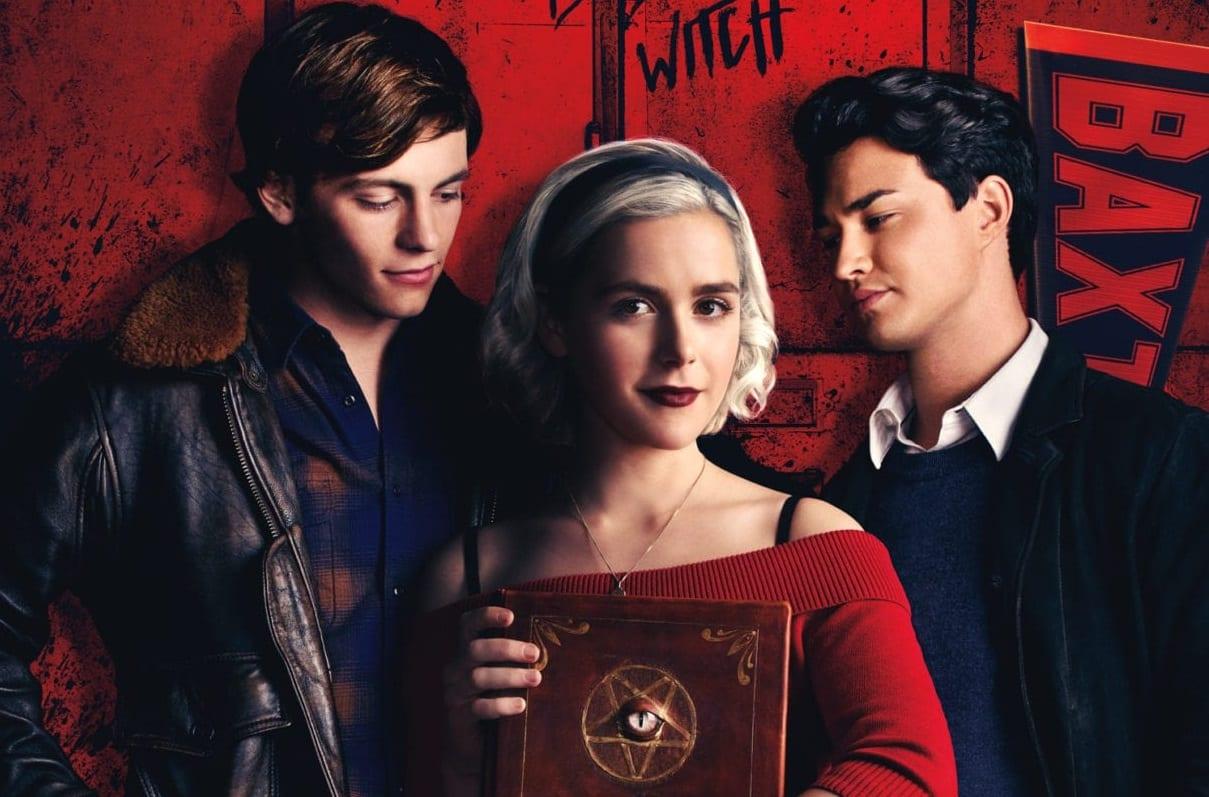 Sabrina Netflix Season 2