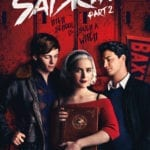 Netflix releases Chilling Adventures of Sabrina season 2 poster