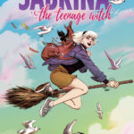 Comic Book Preview – Sabrina the Teenage Witch #1