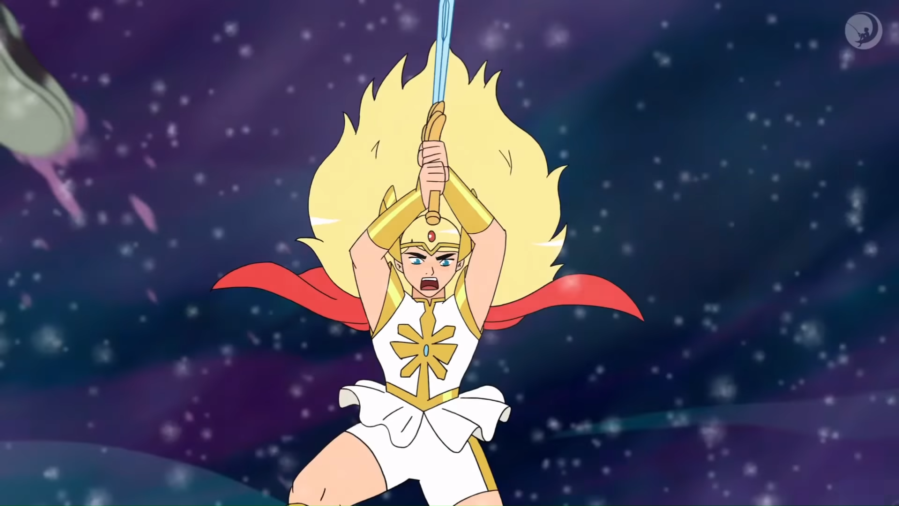 She-Ra and the Princesses of Power gets a new season 2 trailer
