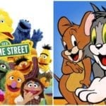 Sesame Street, Tom and Jerry movies set for 2021
