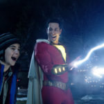 DC's Shazam! gets a new batch of promotional images