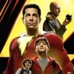 Shazam! gets a new international poster
