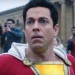 Zachary Levi reveals the worst part of wearing the Shazam! costume