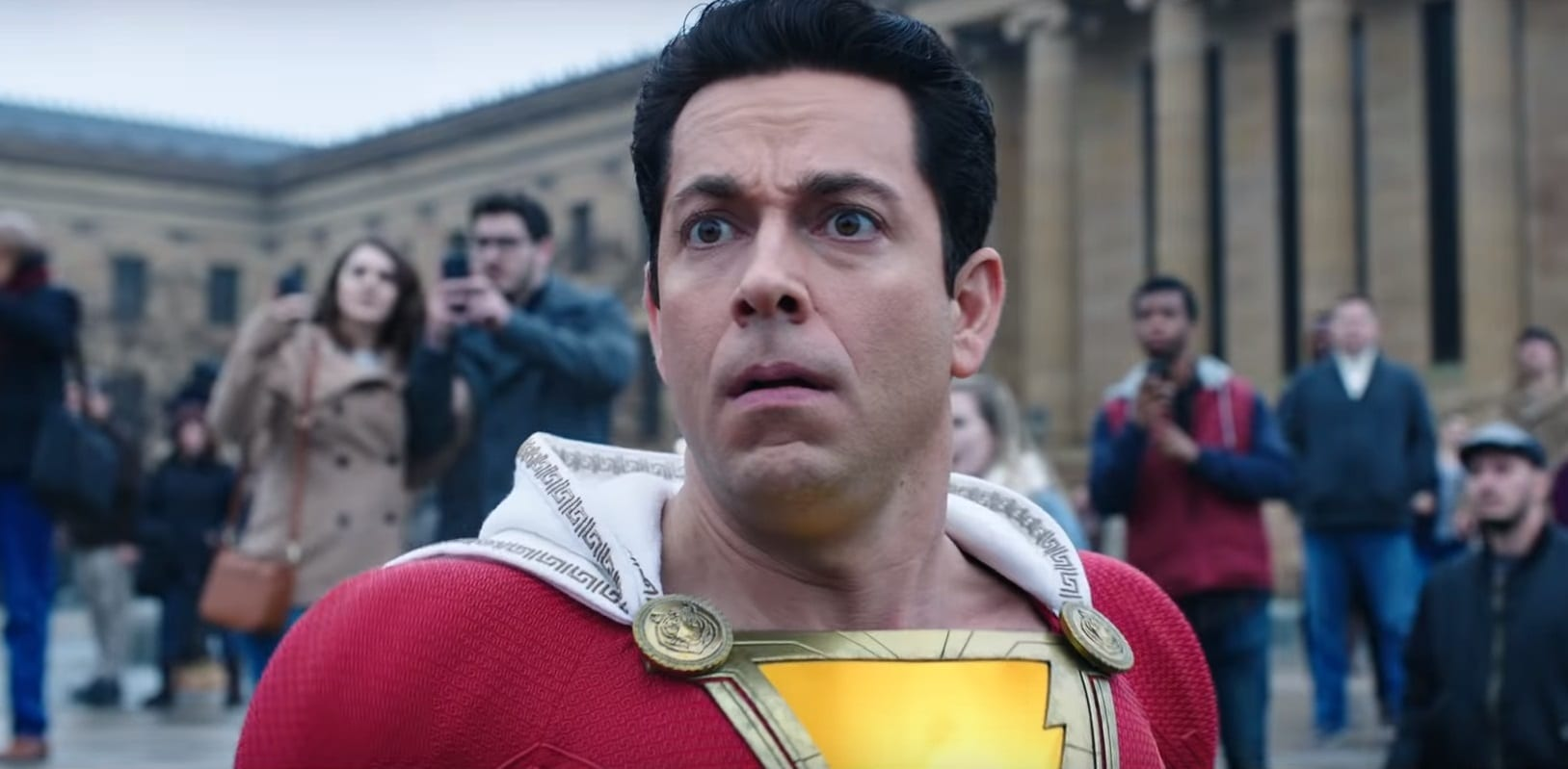 Image result for zachary levi