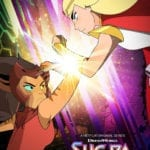 She-Ra and the Princesses of Power season 2 poster released