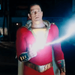Shazam explores his newfound powers in extended clip from DC blockbuster