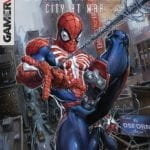 Comic Book Preview – Marvel's Spider-Man: City at War #1