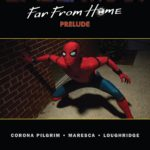Comic Book Preview – Spider-Man: Far From Home Prelude #1