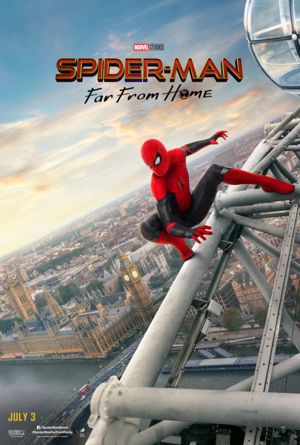 Spider-Man-Far-From-Home-posters-1-600x889