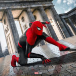 Three new posters for Spider-Man: Far From Home