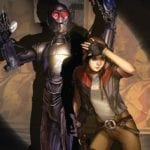 Comic Book Preview – Star Wars: Doctor Aphra #30