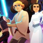 Exclusive Interview – Composer Ryan Shore on scoring Star Wars: Galaxy of Adventures