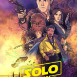 Comic Book Preview – Star Wars: Solo Graphic Novel Adaptation
