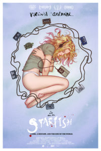 Starfish-Theatrical-Poster-200x300