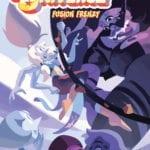Comic Book Preview – Steven Universe: Fusion Frenzy #1